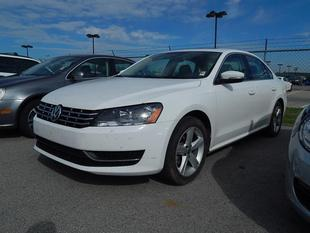 2013 Volkswagen Passat Sedan for sale in Tulsa for $24,950 with 43,054 miles.