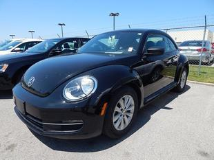2013 Volkswagen Beetle 2.5L Hatchback for sale in Tulsa for $17,997 with 13,585 miles.