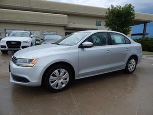 2013 Volkswagen Jetta SE Sedan for sale in Tulsa for $15,952 with 34,668 miles.