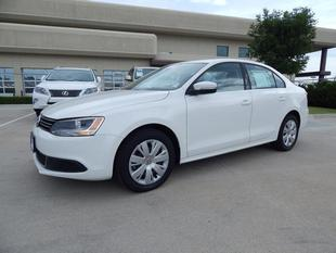 2013 Volkswagen Jetta SE Sedan for sale in Tulsa for $16,251 with 27,288 miles.