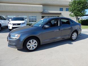 2014 Volkswagen Jetta SE Sedan for sale in Tulsa for $17,951 with 18,097 miles.