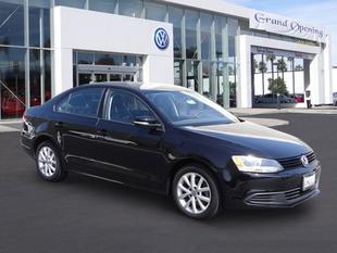 2011 Volkswagen Jetta SE Sedan for sale in San Bernardino for $16,795 with 24,713 miles.