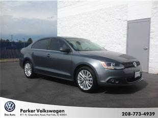 2013 Volkswagen Jetta Sedan for sale in Post Falls for $23,995 with 22,767 miles.