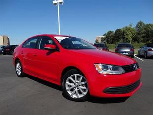 2012 Volkswagen Jetta SE Sedan for sale in Concord for $14,994 with 27,618 miles.
