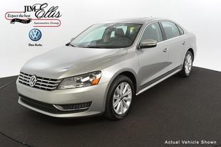 2013 Volkswagen Passat Sedan for sale in Atlanta for $21,146 with 8,703 miles.