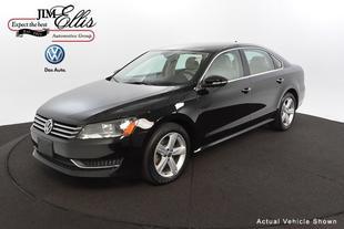 2012 Volkswagen Passat 2.5 SE Sedan for sale in Atlanta for $17,399 with 37,166 miles.
