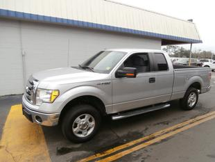 2011 Ford F150 Extended Cab Pickup for sale in Marianna for $24,995 with 47,937 miles.