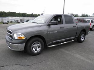 2011 Dodge Ram 1500 Crew Cab Pickup for sale in Marianna for $29,995 with 21,318 miles.