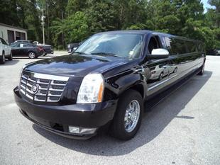 2008 Chevrolet Suburban SUV for sale in Baxley for $54,896 with 78,247 miles.