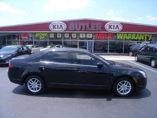 2010 Mercury Milan Base Sedan for sale in Indianapolis for $14,990 with 61,031 miles.