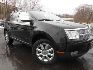 2007 Lincoln MKX SUV for sale in Watertown for $20,995 with 68,772 miles.