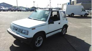 1994 Geo Tracker SUV for sale in Osseo for $3,995 with 224,429 miles.