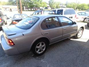 1999 Nissan Maxima SE Sedan for sale in Parsippany for $3,975 with 115,685 miles.