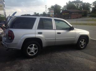 2007 Chevrolet TrailBlazer SUV for sale in Belle Vernon for $7,999 with 103,200 miles.