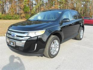 2012 Ford Edge SEL SUV for sale in Jacksonville for $34,509 with 10 miles.