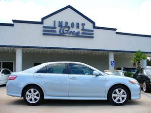 2007 Toyota Camry Sedan for sale in Baton Rouge for $17,998 with 14,835 miles.