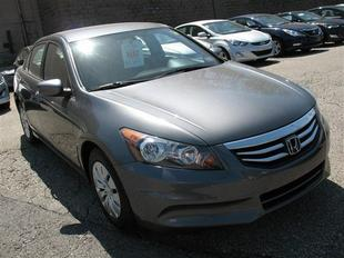 2011 Honda Accord LX Sedan for sale in Pittsburgh for $14,966 with 44,165 miles.