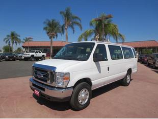 2013 Ford E350 Super Duty
