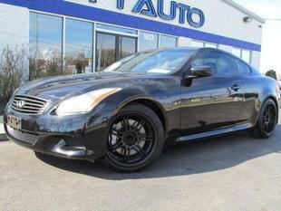 2008 Infiniti G37 Sport Coupe for sale in Murfreesboro for $18,990 with 81,040 miles.