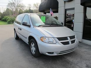 2006 Dodge Grand Caravan SE Minivan for sale in Nashville for $6,995 with 116,686 miles.