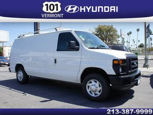 2011 Ford E150 Cargo Cargo Van for sale in Los Angeles for $16,995 with 62,449 miles.