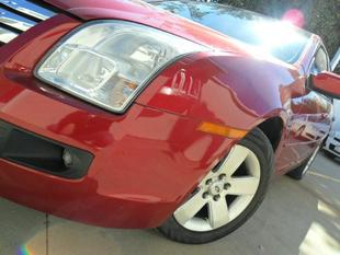 2008 Ford Fusion SE Sedan for sale in Dallas for $10,747 with 67,312 miles.