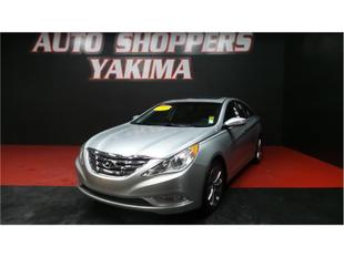 2011 Hyundai Sonata Limited 2.0T Sedan for sale in Yakima for $18,999 with 80,183 miles.