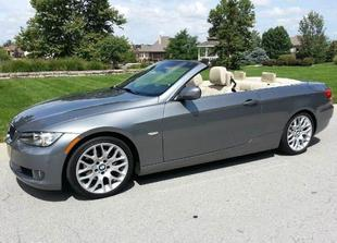 2010 BMW 328 I Convertible for sale in Anderson for $31,975 with 27,911 miles.