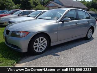 2006 BMW 325 I Sedan for sale in Vineland for $9,995 with 120,825 miles.