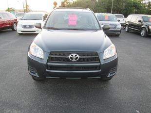 2011 Toyota RAV4 Base SUV for sale in LaBelle for $17,584 with 25,308 miles.