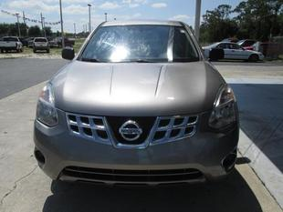 2011 Nissan Rogue SL SUV for sale in LaBelle for $16,984 with 32,425 miles.