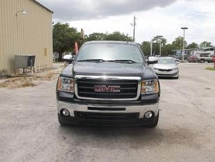 2011 GMC Sierra 1500 SLE Crew Cab Pickup for sale in LaBelle for $25,984 with 37,120 miles.