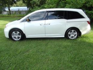 2013 Honda Odyssey Touring Elite Minivan for sale in LaBelle for $36,384 with 11,022 miles.