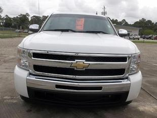 2010 Chevrolet Silverado 1500 LT Crew Cab Pickup for sale in LaBelle for $24,824 with 45,681 miles.