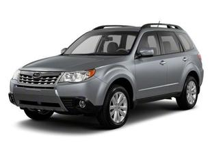 2010 Subaru Forester 2.5 X Limited SUV for sale in LaBelle for $19,884 with 49,817 miles.