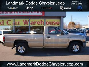 2001 Dodge Ram 1500 Regular Cab Pickup for sale in Independence for $8,988 with 57,341 miles.