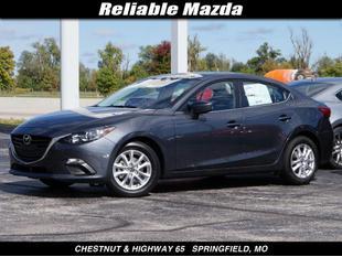 2014 Mazda Mazda3 I Grand Touring Sedan for sale in Springfield for $24,590 with 8 miles.