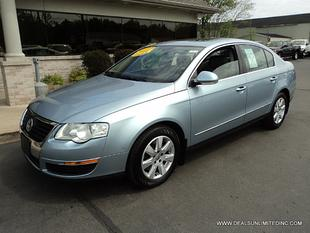 2006 Volkswagen Passat 2.0T Sedan for sale in Portage for $8,900 with 108,475 miles.