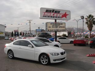 2012 BMW 335