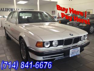 1994 BMW 740