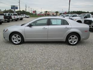 2011 Chevrolet Malibu 1LT Sedan for sale in LaBelle for $15,484 with 7,885 miles.