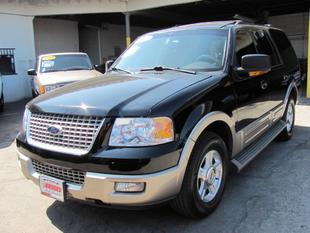 2003 Ford Expedition Eddie Bauer SUV for sale in Ontario for $9,995 with 102,008 miles.