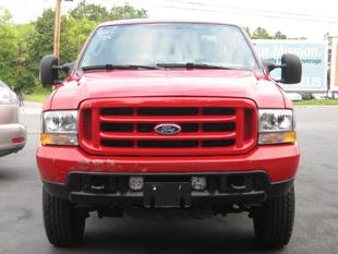 2004 Ford F250 XLT SuperCab Extended Cab Pickup for sale in MIDDLETOWN for $15,495 with 112,858 miles.