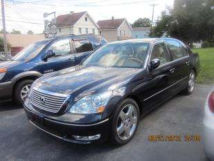 2005 Lexus LS 430 Sedan for sale in MIDDLETOWN for $33,995 with 21,328 miles.