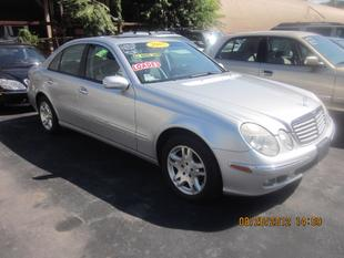 2005 Mercedes-Benz E-Class E320 4MATIC Sedan for sale in MIDDLETOWN for $26,995 with 50,011 miles.