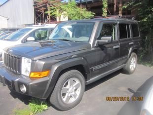 2006 Jeep Commander Base SUV for sale in MIDDLETOWN for $16,495 with 68,321 miles.
