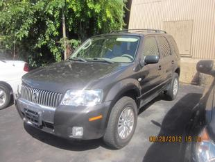 2007 Mercury Mariner Luxury SUV for sale in MIDDLETOWN for $9,995 with 92,077 miles.