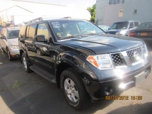 2007 Nissan Pathfinder SE Off-Road SUV for sale in MIDDLETOWN for $13,995 with 114,924 miles.