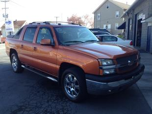 2005 Chevrolet Avalanche 1500 Z71 Crew Cab Pickup for sale in MIDDLETOWN for $15,995 with 104,082 miles.