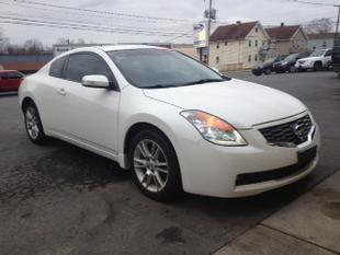 2008 Nissan Altima 3.5 SE Coupe for sale in MIDDLETOWN for $15,995 with 81,832 miles.